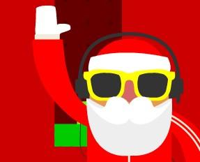 Yıldız Noel Baba