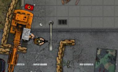 Zombi Tehlikesi